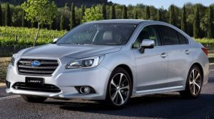 new subaru liberty, 4 Features of the New Subaru Liberty 2.5i Premium