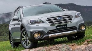 subaru outback my16, Three Things To Expect From the Subaru Outback MY16 2.5i Premium