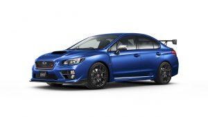 subaru cars for sale perth, The Subaru WRX S4 tS Unveiled for Japanese Market Only