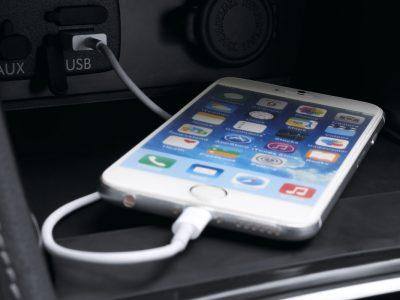 impreza technology smartphone