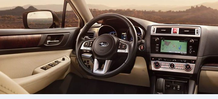 A Brief Review of the 2017 Subaru Outback