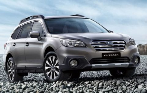 Outback Subaru Sale