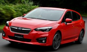 subaru impreza, It's Not Just the Subaru Impreza: Australia Sales Dramatically Increase