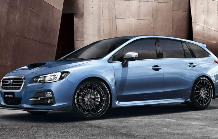 Tips and Tricks For Getting Your Subaru Levorg Ready For a New Baby