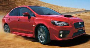 2018 subaru wrx, 5 Things to Expect From the 2018 Subaru WRX