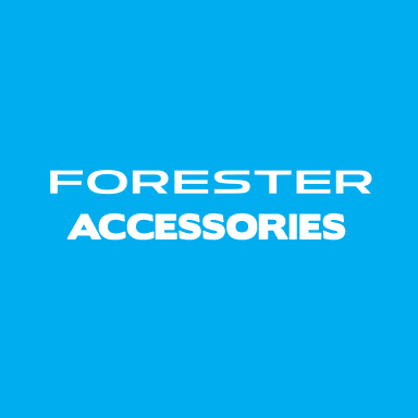 City Subaru - Forester Accessories