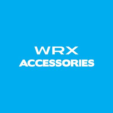WRX Accessories