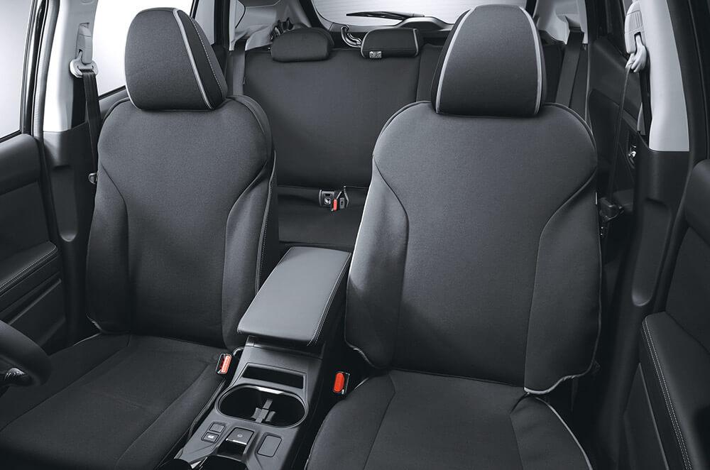 Subaru Impreza, New Impreza 2018