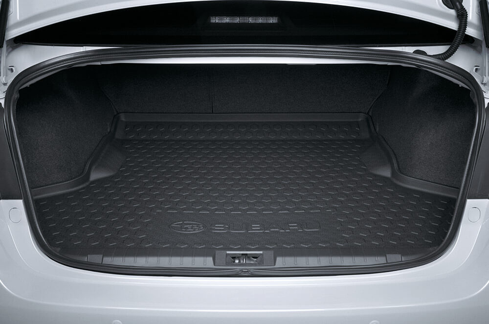 liberty accessories cargo tray