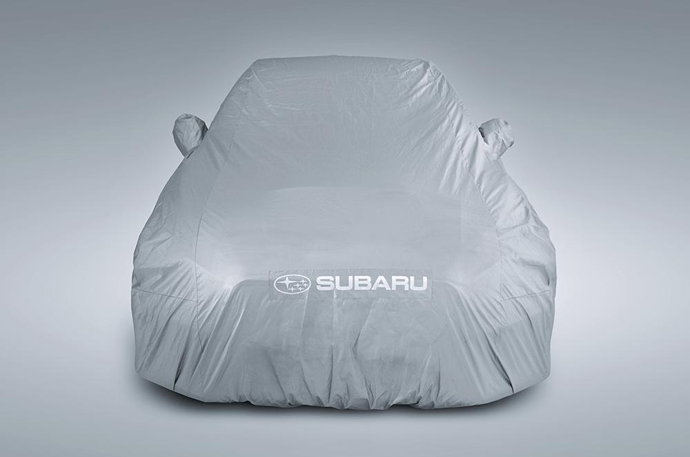 subaru-xv, Subaru XV old