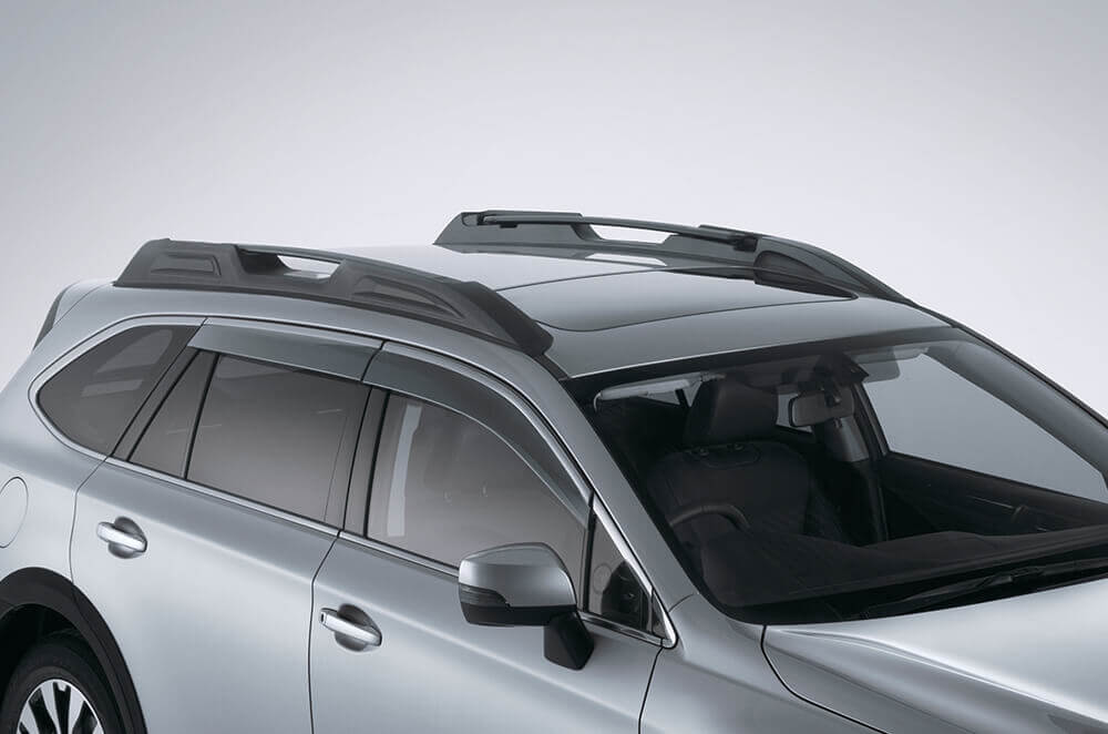 subaru outback protection pack
