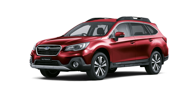 What to Expect From the New Subaru Outback