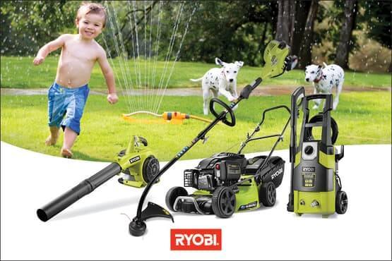 service and win with ryobi wa