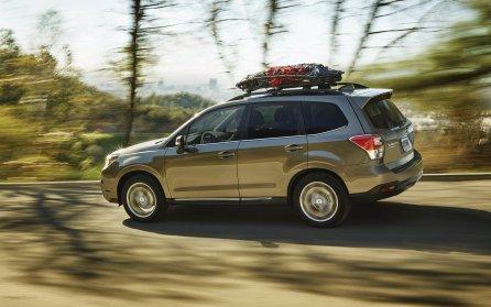 Subaru Forester for sale, Perth