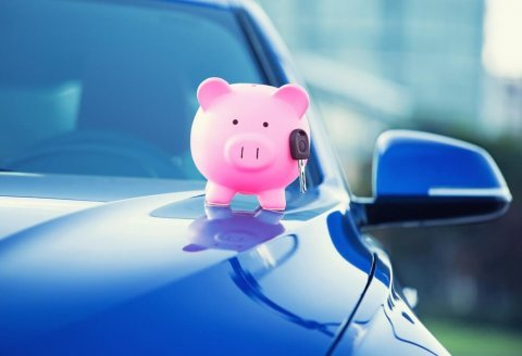 subaru car finance