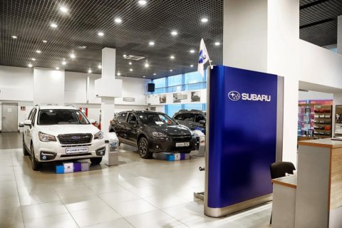 City Subaru - Subaru Dealers