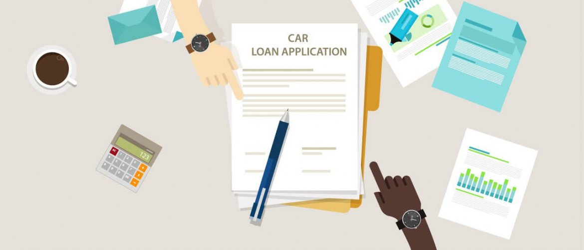 City Subaru - Car Loan Application