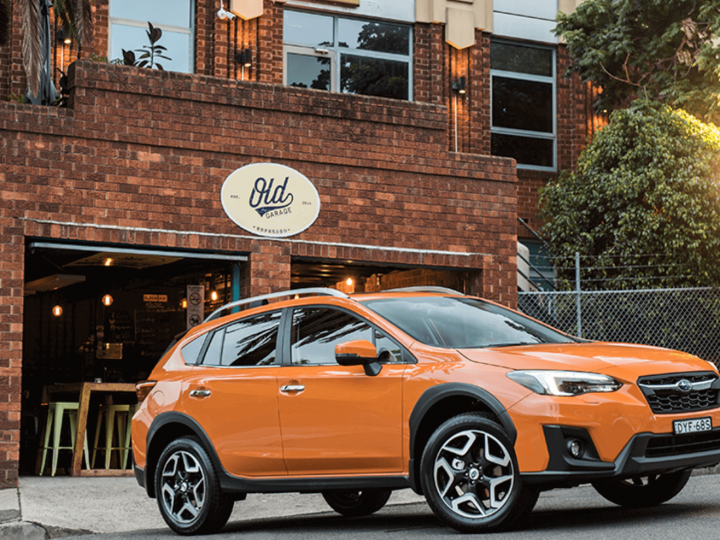 Is Driving Under the Speed Limit Illegal? Subaru XV Dealer Advice