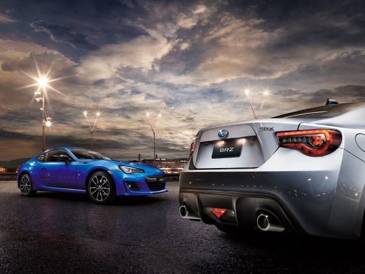 A Return for the Subaru BRZ? Perth Subaru Dealer News