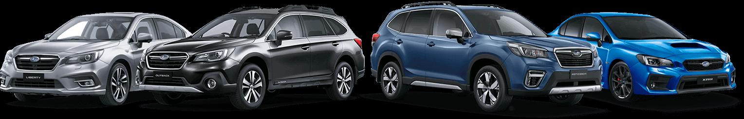 City Subaru Cars