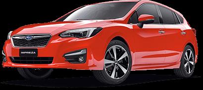 City Subaru - Impreza