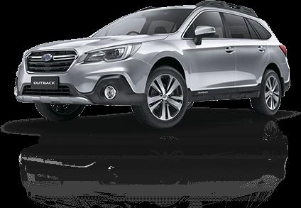 City Subaru - Subaru Outback