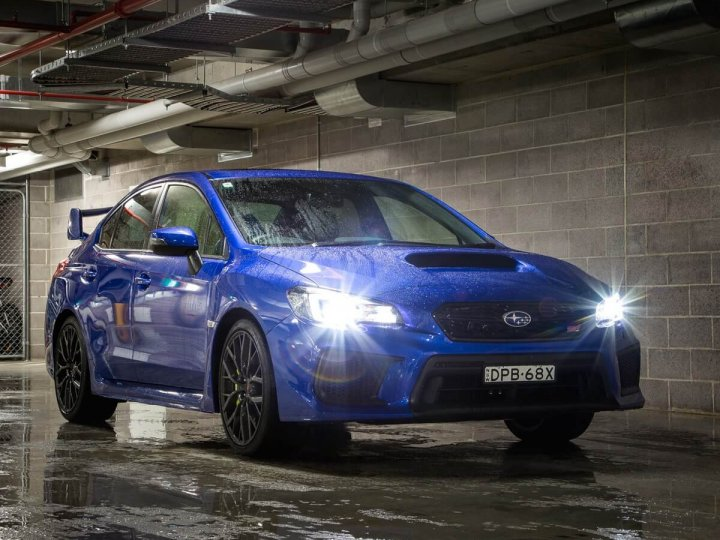 How Often Should You Change Your Subaru WRX STI Oil?