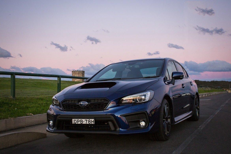 City Subaru - Subaru WRX
