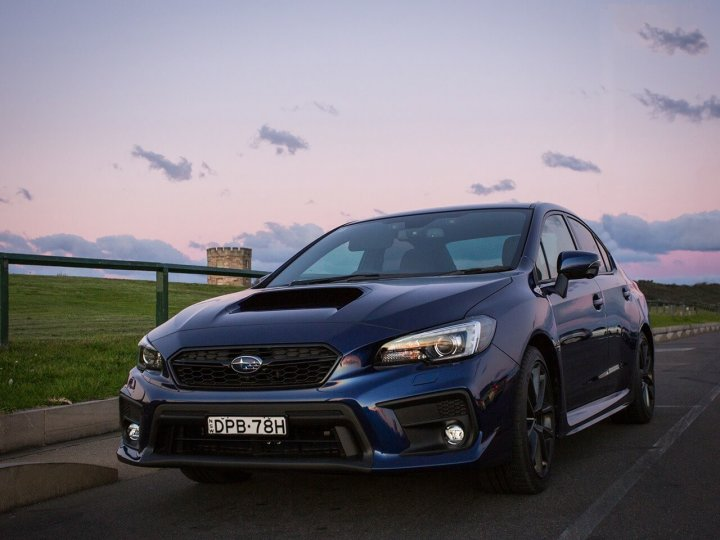 When Should You Replace Coolant in Your Subaru WRX? Perth Expert Advice