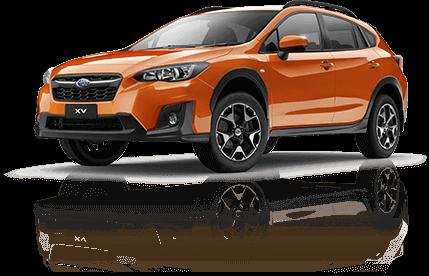City Subaru - Subaru XV