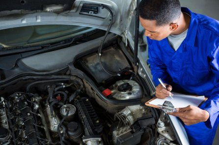 City Subaru - Car Service Maintenance