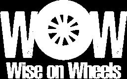 City Subaru - Wow Logo