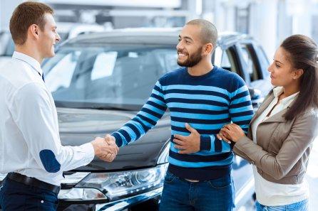 City Subaru - Car Expert in Perth