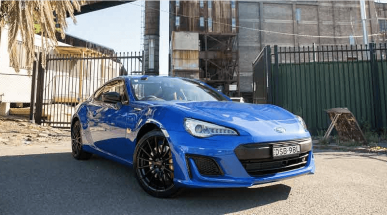 City Subaru - Save Buy Car