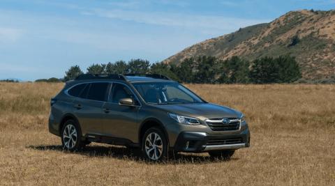 Subaru 2020