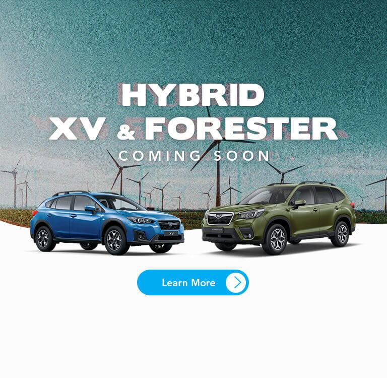 City Subaru XV