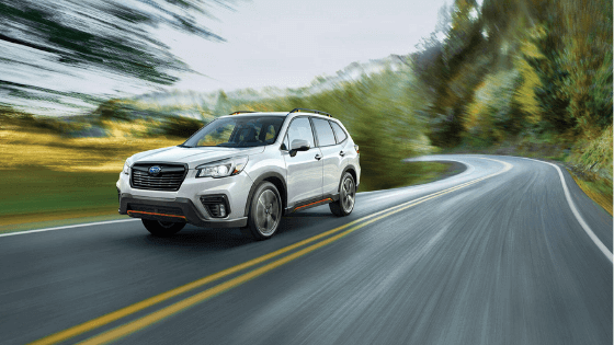 Compare, How Does the Subaru Outback Compare to the Subaru Forester?