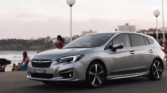What to Expect From the New 2019 Subaru Impreza Range