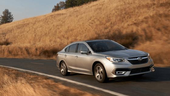 2020 Subaru Liberty for Sale Possible for Australia