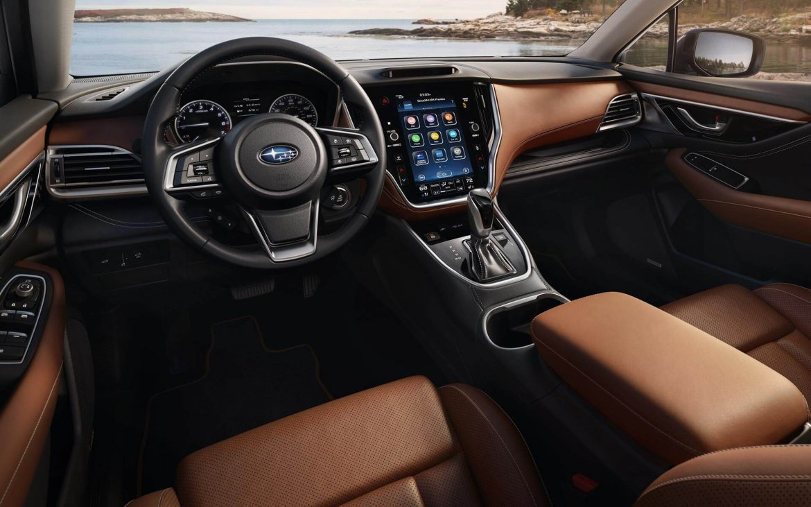 New Subaru Outback, Five Things to Consider When Shopping for a New Subaru Outback