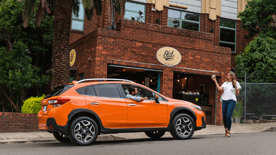 Exploring the 2019 Subaru XV Price, Features and Driving Experience
