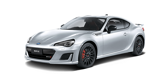 The New 2020 Subaru BRZ
