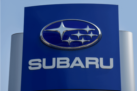Best Subaru Dealer