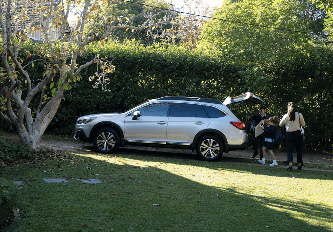 The Subaru Outback, 5 Reasons Why You Should Buy The Subaru Outback