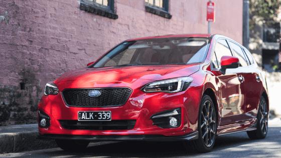 New Subaru Impreza, Why You Should Choose The Subaru Impreza