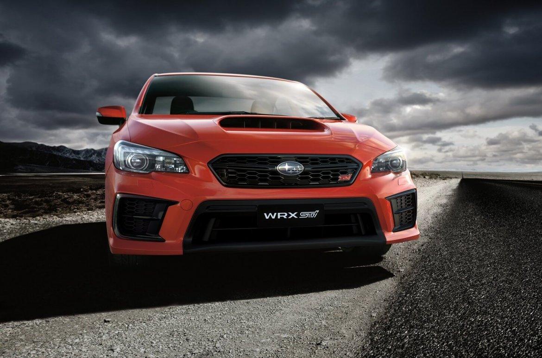 Subaru WRX STI, What Are The Features Of The Subaru WRX STI?