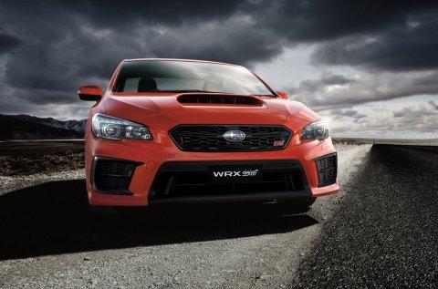 WRX-ST