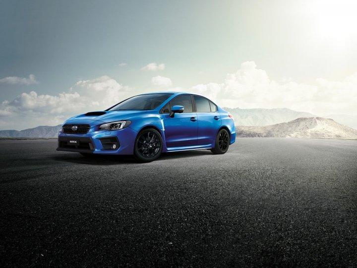 Why Buy A Subaru WRX?
