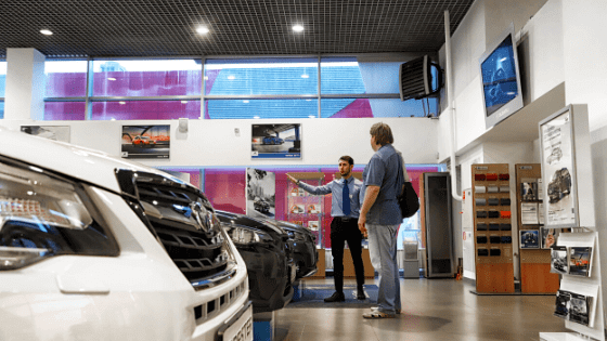Subaru Dealers, How Subaru Dealers Can Help You
