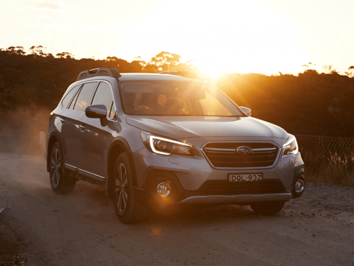 Which Subaru Outback Has Turbo?
